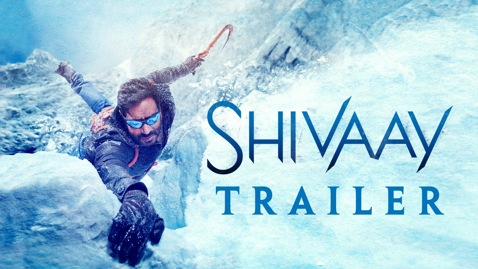 Image result for shivaay Official trailer images