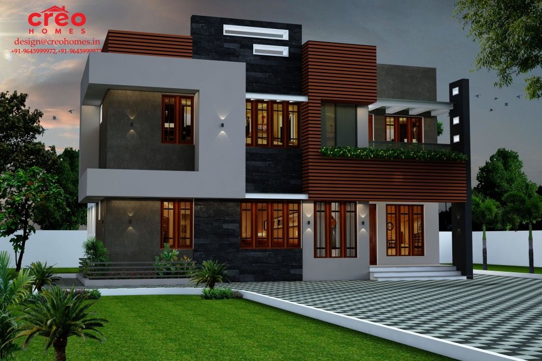 correscted2jpg_Small Front elevation designs, Two