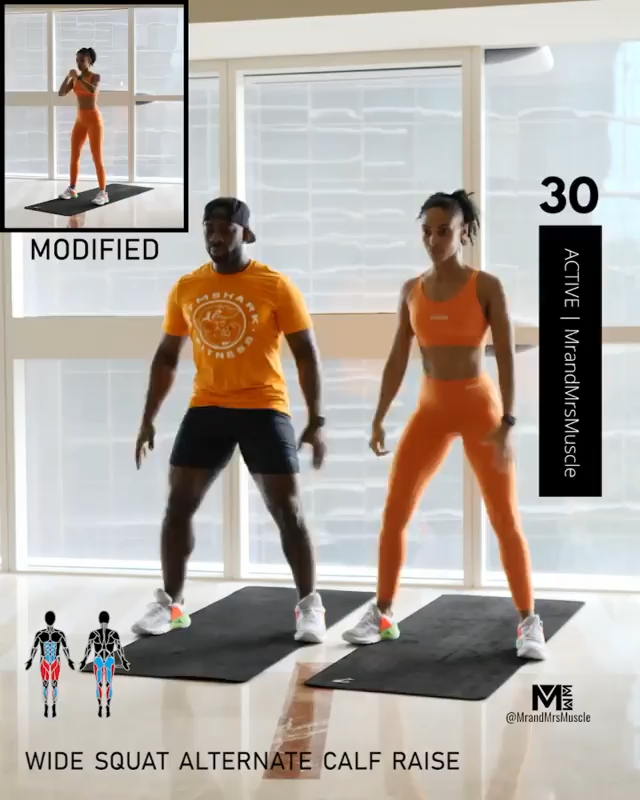 Legs and Glutes Workout at home Hiit #indoorworkou