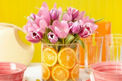 69 Mother S Day Table Decoration And Centerpiece Ideas ṃother S
