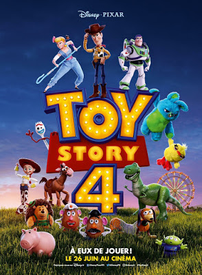 Toy Story 4 Trailers Tv Spots Clips Featurettes Images And Posters Toy Story Disney Movies New Disney Movies