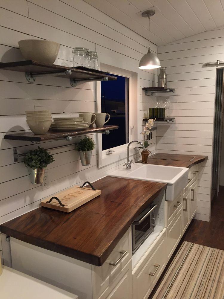 Pin von Victoria Willson auf Tiny house kitchen | Pinterest