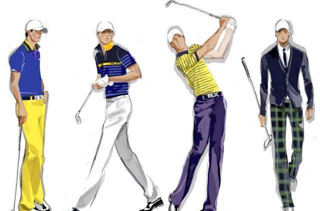 27++ British open golf apparel viral