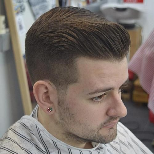 40 pompadour haircut ideas for modern men styling guide 40 pompadour haircut ideas for modern men styling guide urmus Image collections