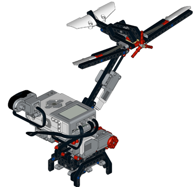 CityCAMP Mindstorms EV3 | LEGO Mindstorms | LEGO WeDo robotics ...
