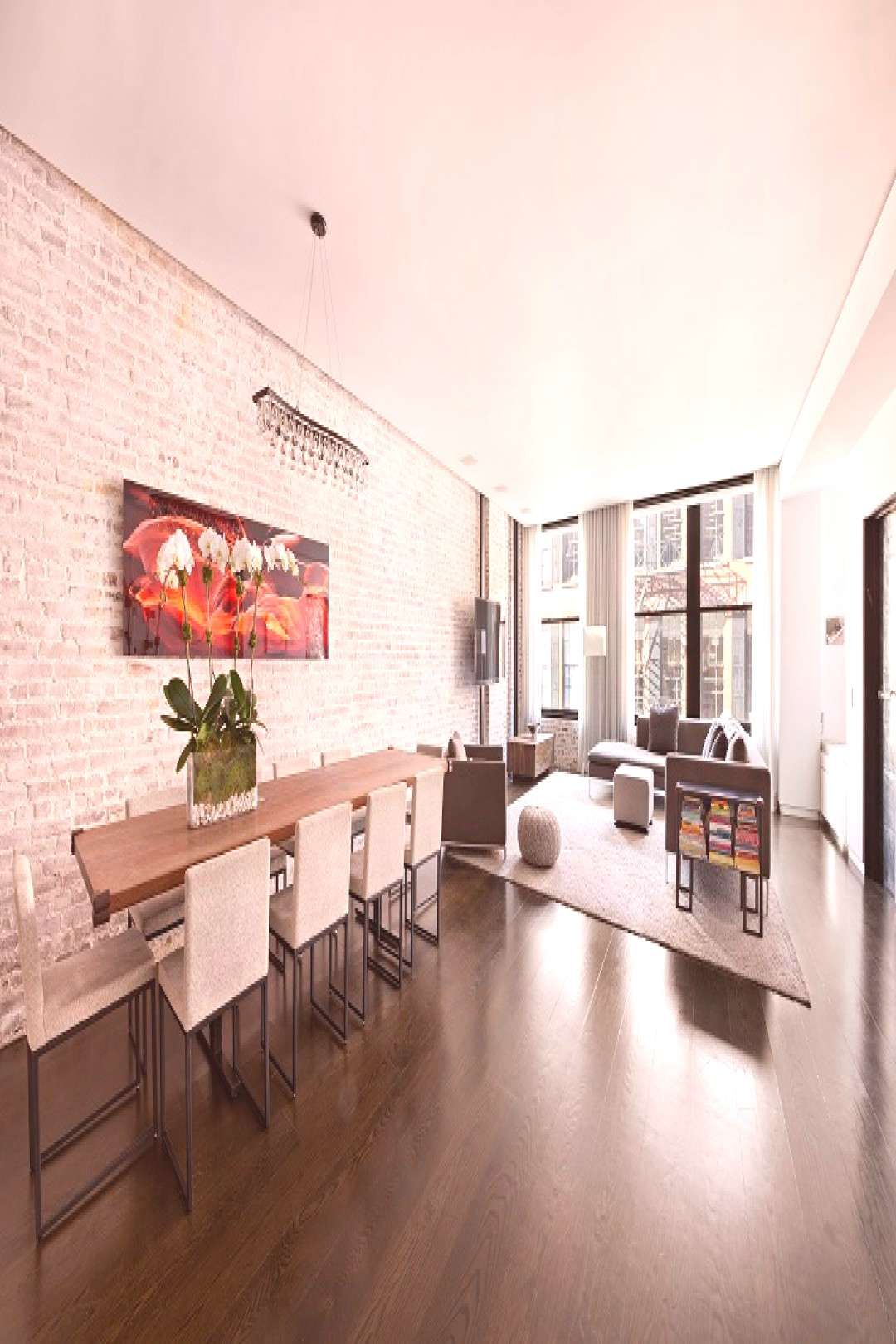 UltraChic Crosby Street Loft Hits the Market in SohoYou can find Soho and more on our websiteUltraChic Crosby Street Loft Hits the Market in Soho