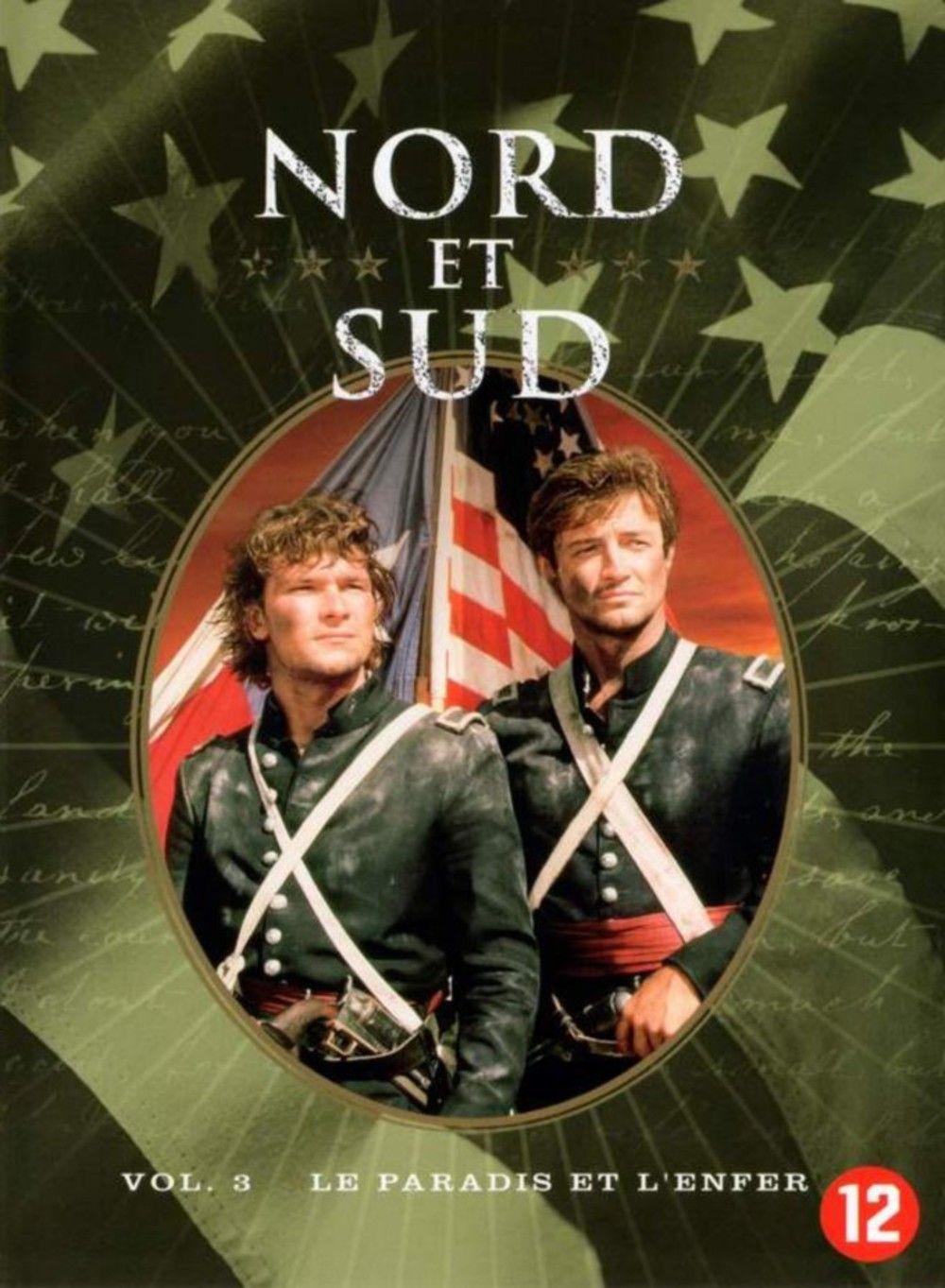 Nord et Sud   S03  Final Complète