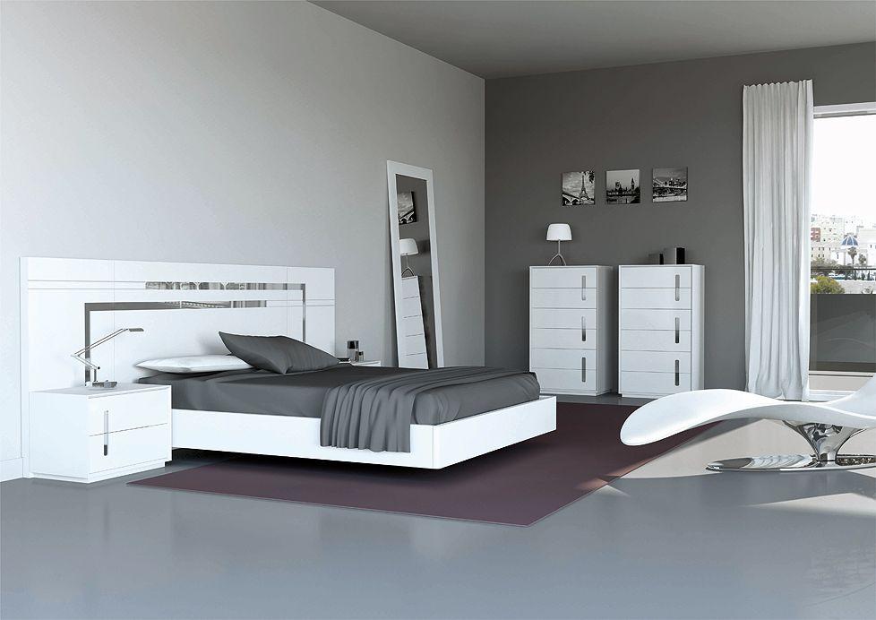 dormitorios matrimonio modernos Buscar con Google Recmara