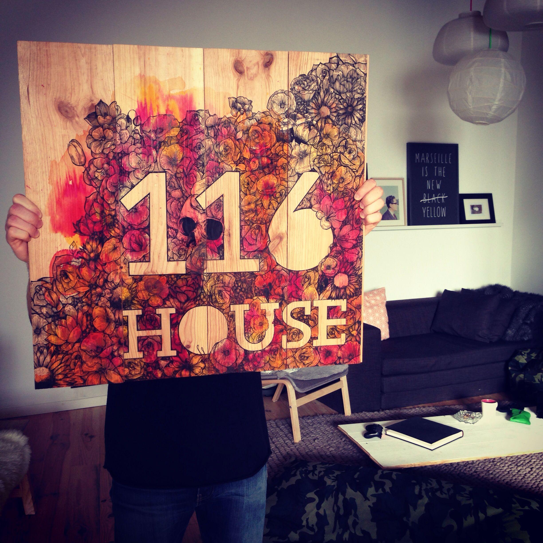 116 house