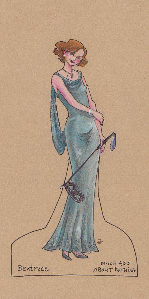 Jeff Davis Ilustración