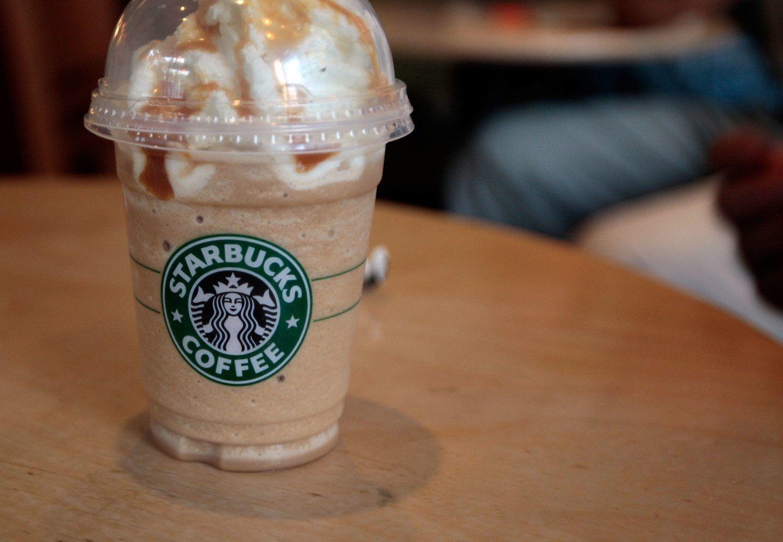 How To Order A Keto Starbucks Frappuccino #ketofrappucinostarbucks