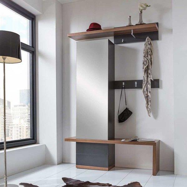 Flure Haus Deko Und Flur Design: Garderobenmöbel Cruzca In 2020