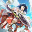 仕事絵 天クロ Mujiha ムジハのイラスト Old Images Anime