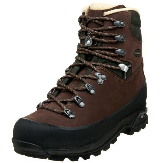 Lowa Men S Baffin Pro Backpacking Boot Backpacking Boots Boots Mens Waterproof Hiking Boots