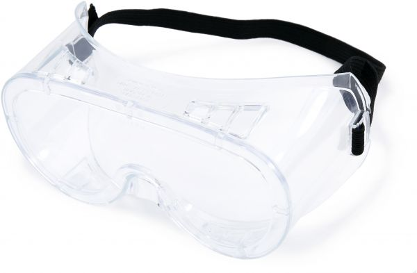 Empiral Vision Anti Fog Full Protection Safety Goggles Clear Safety Goggles Goggles Safety
