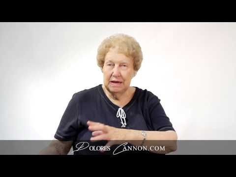 Dolores Cannon: What is your favorite experience with QHHT ...