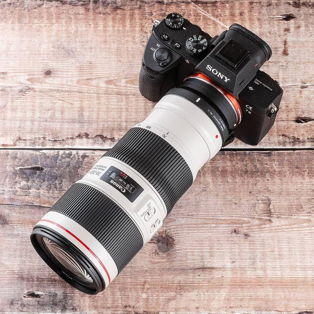 Pin Pa Sony Camera