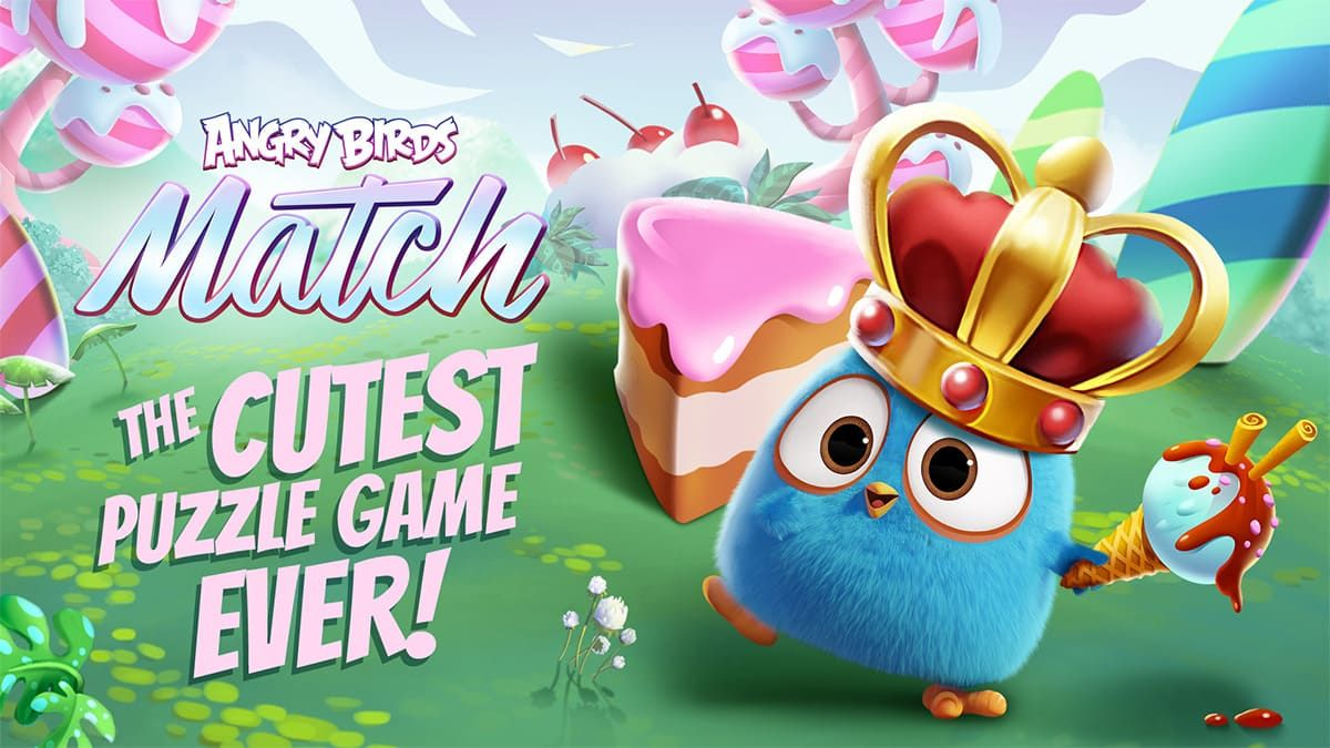 Angry Birds Match APK Latest Version Free Download Angry