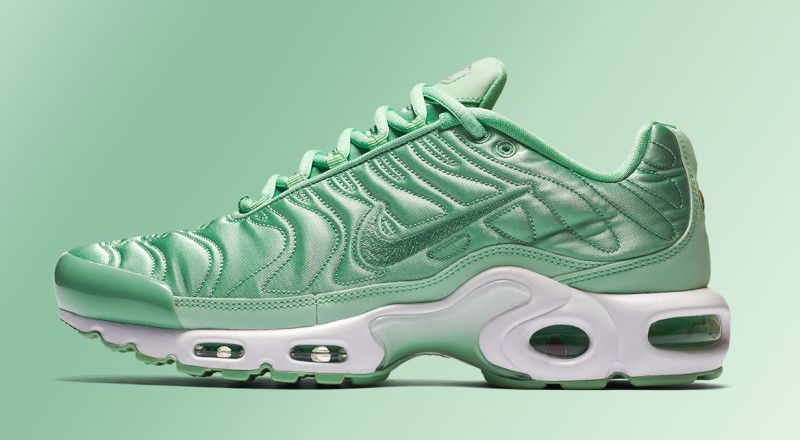 Nike Air Max Plus Satin Pack | Solecollector