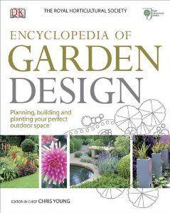 RHS Encyclopedia of Garden Design: Chris Young ...