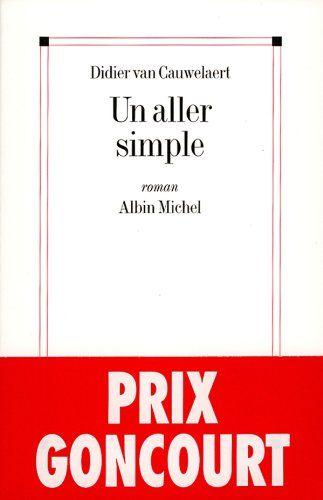 Un Aller Simple Ebook Didier Van Cauwelaert Amazon Fr Livres Didier Van Cauwelaert Aller Simple Listes De Lecture