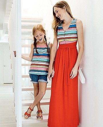 Family Matching Spring Outfits | FAMILY MATCHING | Pinterest ...