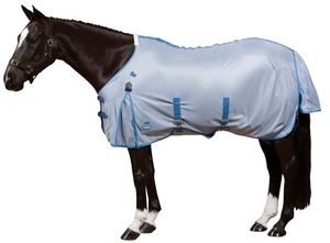 This might be good for Dolly this summer since the flies drive her crazy!