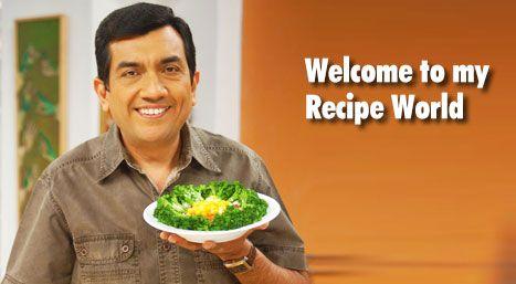 Sanjeev kapoor indian food recipes articles recipe books sanjeev kapoor indian food recipes articles recipe books master chef forumfinder Images