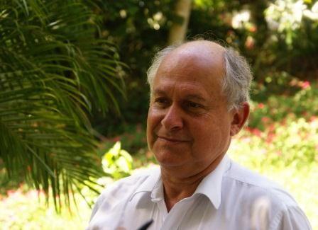 Dr. Manuel E. Patarroyo @PatarroyoME