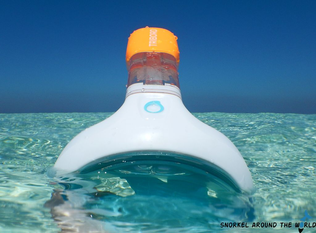 da31ff606f3 Tribord Easybreath full face mask review | Full Face Snorkeling Mask