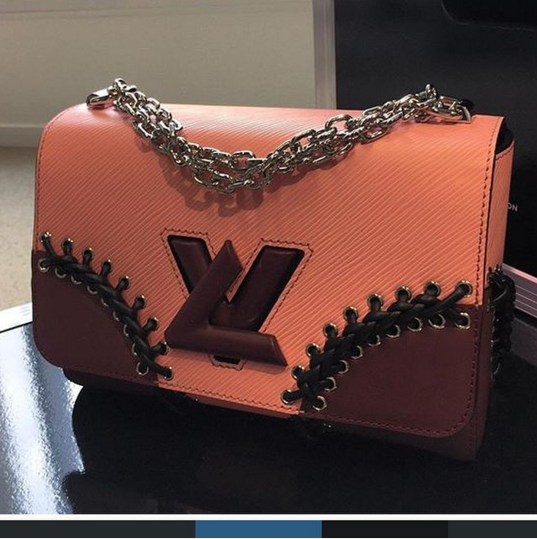Preview of the Louis Vuitton Spring Summer 2016 Bag Collection ... 96d31bc79c834