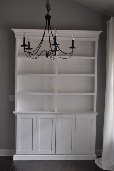 China Cabinet Hutch Build In Idea Perhaps Add Gl And A Little Extra Mouldings