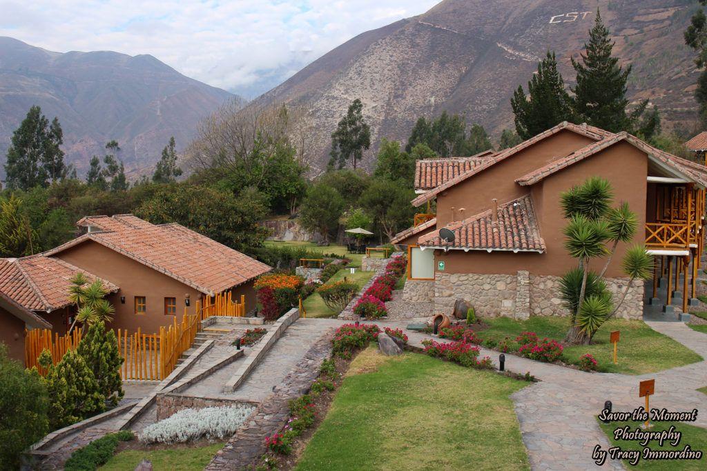 The Casa Andina Premium Valle Sagrado Hotel