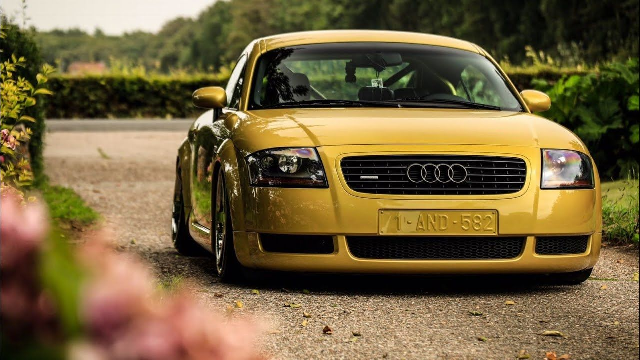 Audi Tt 8n Kevin Borre Vwhome Youtube Audi Tt Audi Tt 225 Audi