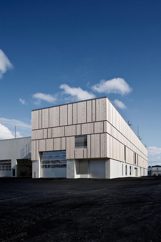 Holon – Østerhus Arena