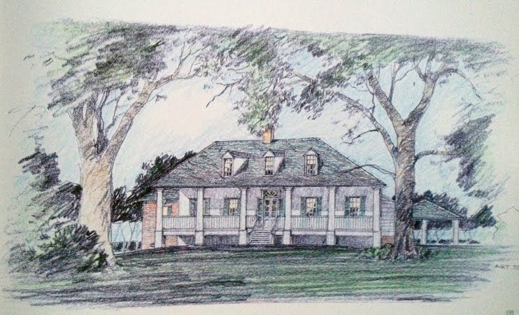 south louisiana house plans | House Plans from Collective Designs ...
