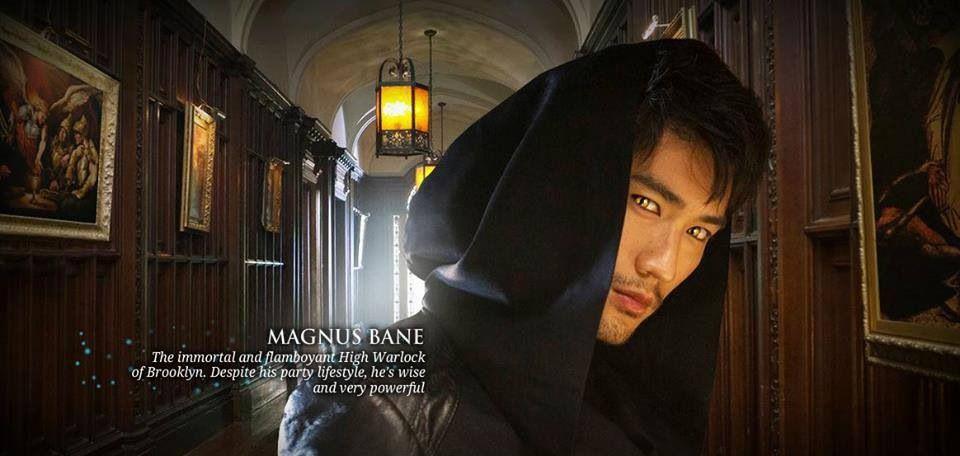 Magnus :3