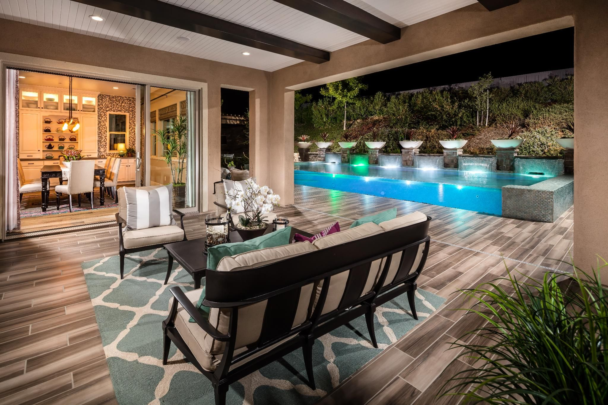 155 best outdoor living images on pinterest luxury homes
