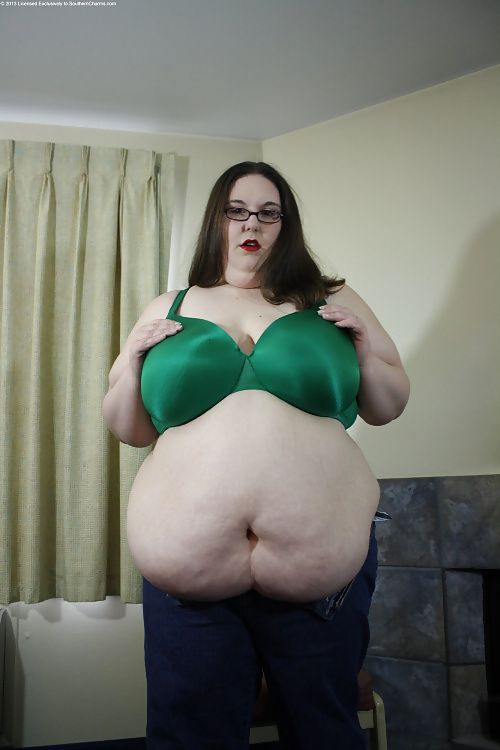picture of ssbbw bbw fat women feedee feederism mature big ...