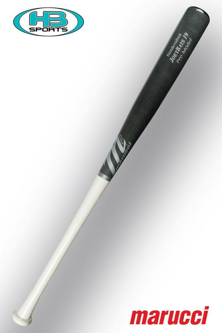 Marucci Joey Bats19 Pro Model Maple Wood Baseball Bat