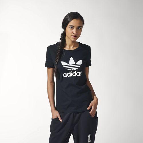 adidas t-shirt kvinder