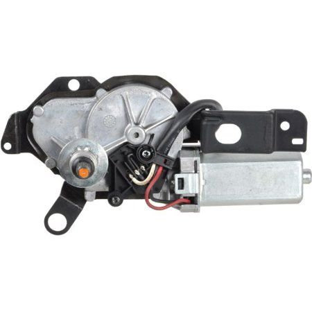 Transfer Case Motor Cardone 48-105 Reman