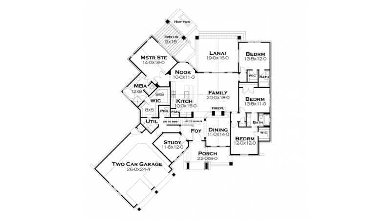 Level 1   Floor plans   Pinterest   Craftsman, House and Bedrooms on carriage house home designs, small home designs, modern home designs, bungalow home designs, four square home designs, century home designs, linear home designs, traditional home designs, general home designs, artisan home designs, farmhouse home designs, three story home designs, art deco home designs, vernacular home designs, mission home designs, territorial home designs, stone home designs, mediterranean home designs, rustic home designs, wright home designs,