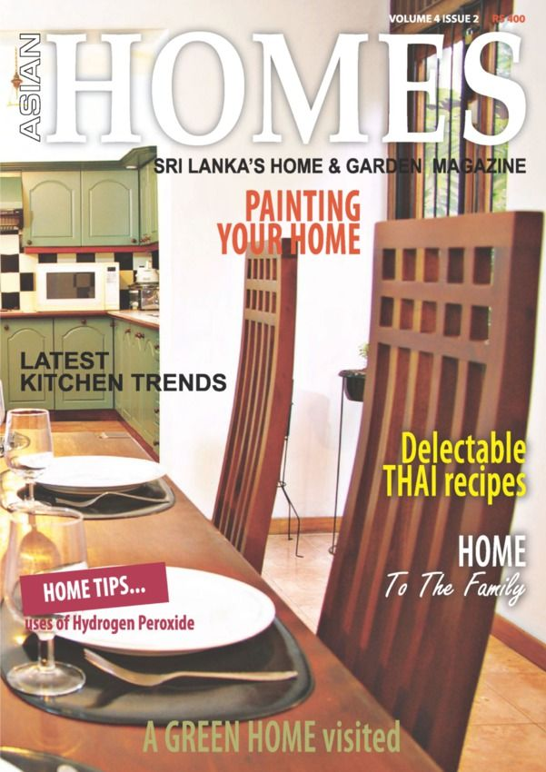 Asian Homes  Magazine - Buy, Subscribe, Download and Read Asian Homes on your iPad, iPhone, iPod Touch, Android and on the web only through Magzter