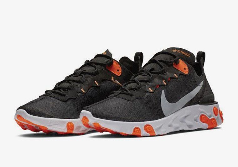 New colorways of the Nike React Element 55 continue to pop ...