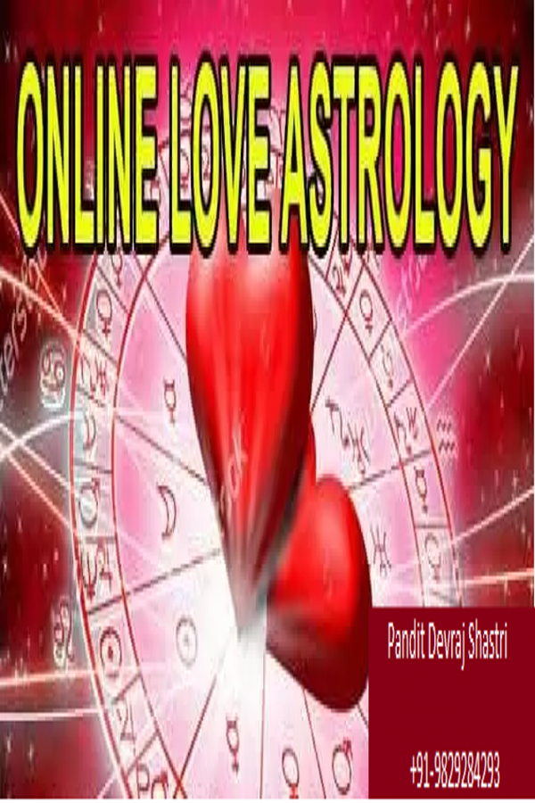 Online astrology love compatibility |+91-9829284293 | Love