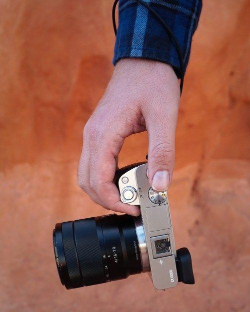Sony 16 70 F 4 Oss Zoom Lens Zoom Lens Mirrorless Camera Lens