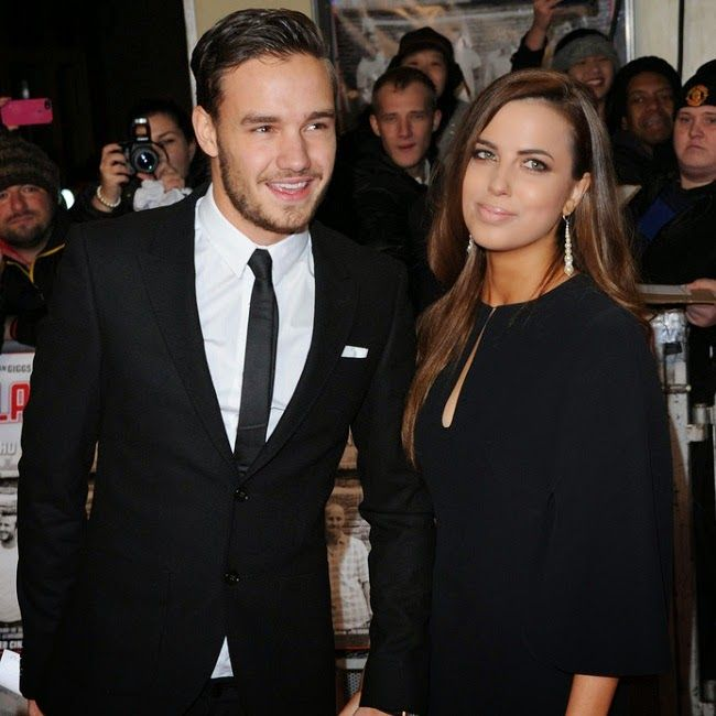 Liam Payne Writes Cryptic Tweets that Could Be about Sophia Smith -- Should She Contact Him?