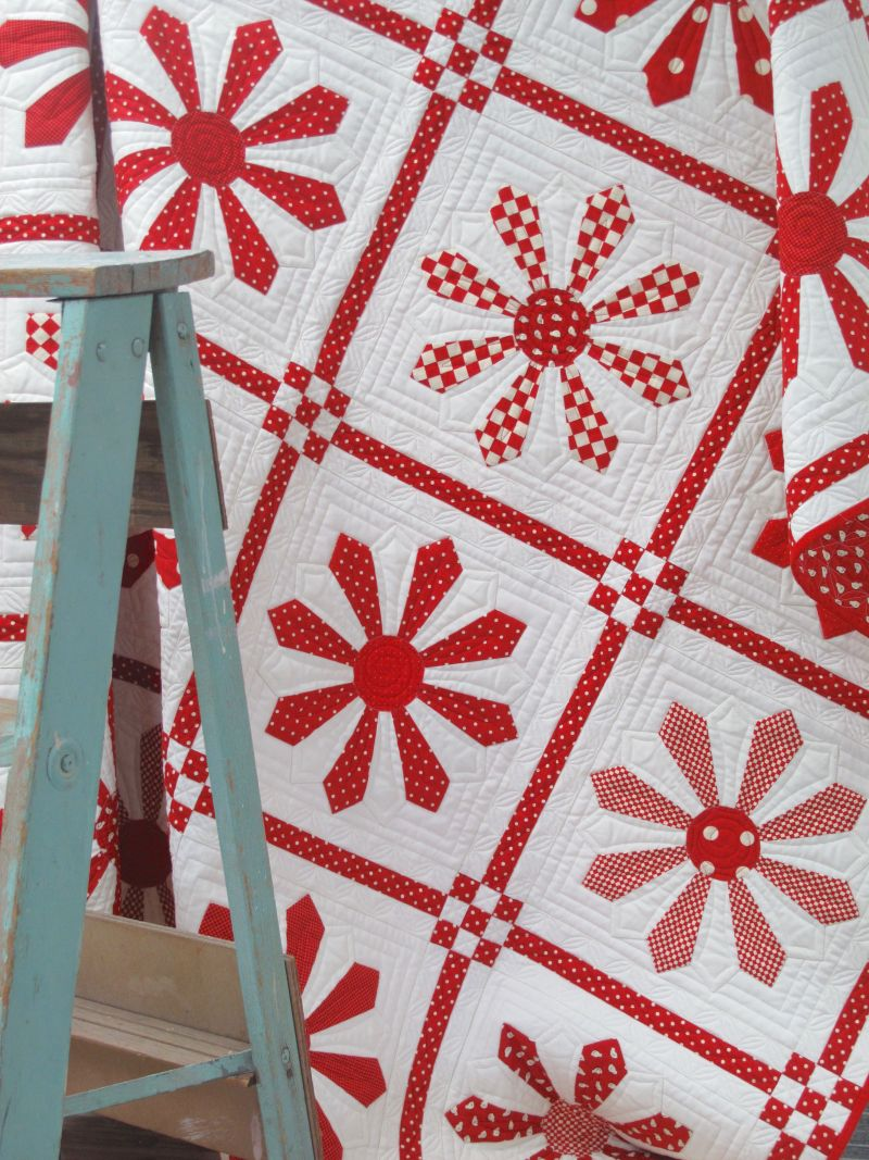 Our Song Lives On Scandinavian Quilts Red And White Quilts Quilts