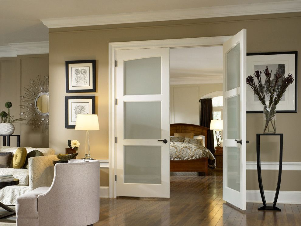 Nice Image Result For Opaque Bathroom French Doors
